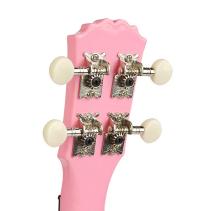 String, Nylon, B2, Savarez, hard tension
