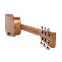 String, E6, Nylon, Savarez, medium tension
