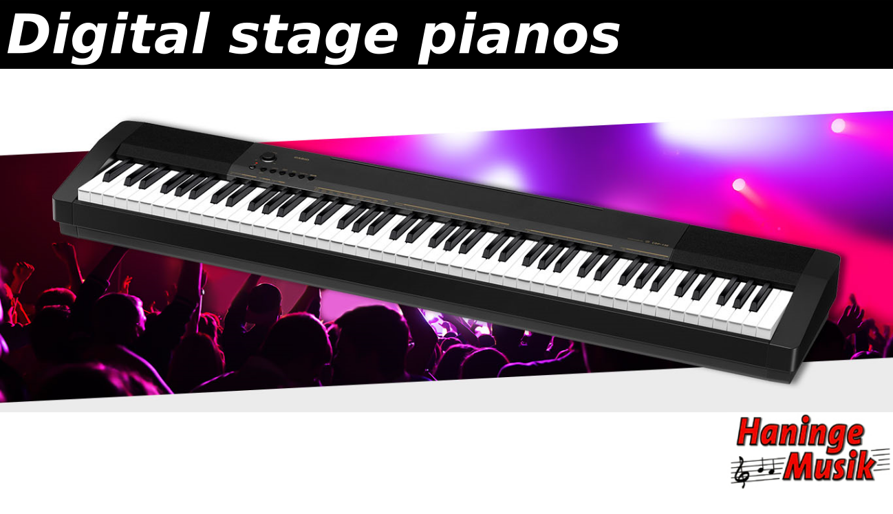 Stagepiano