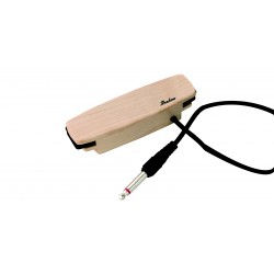 Guitar pickup, for soundhole